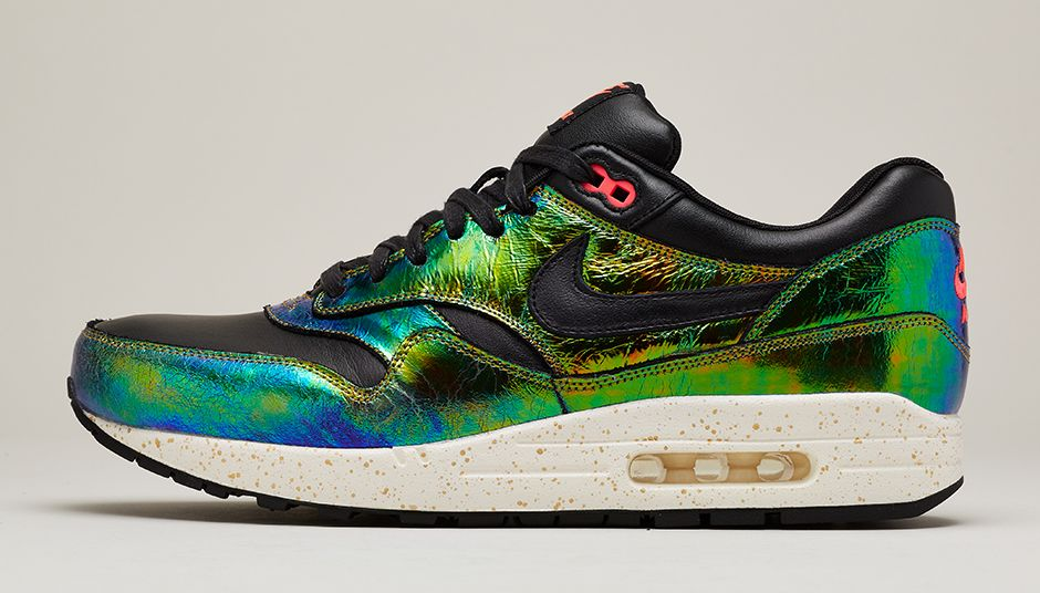 Trophies, Trophies : Nike Air Max 1 'Trophy Collection