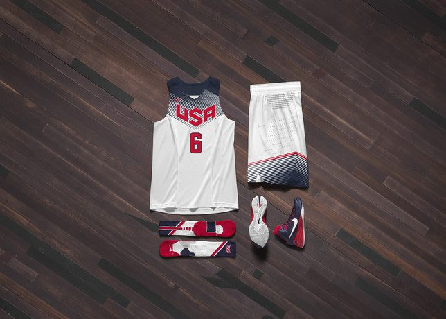 basket nike us