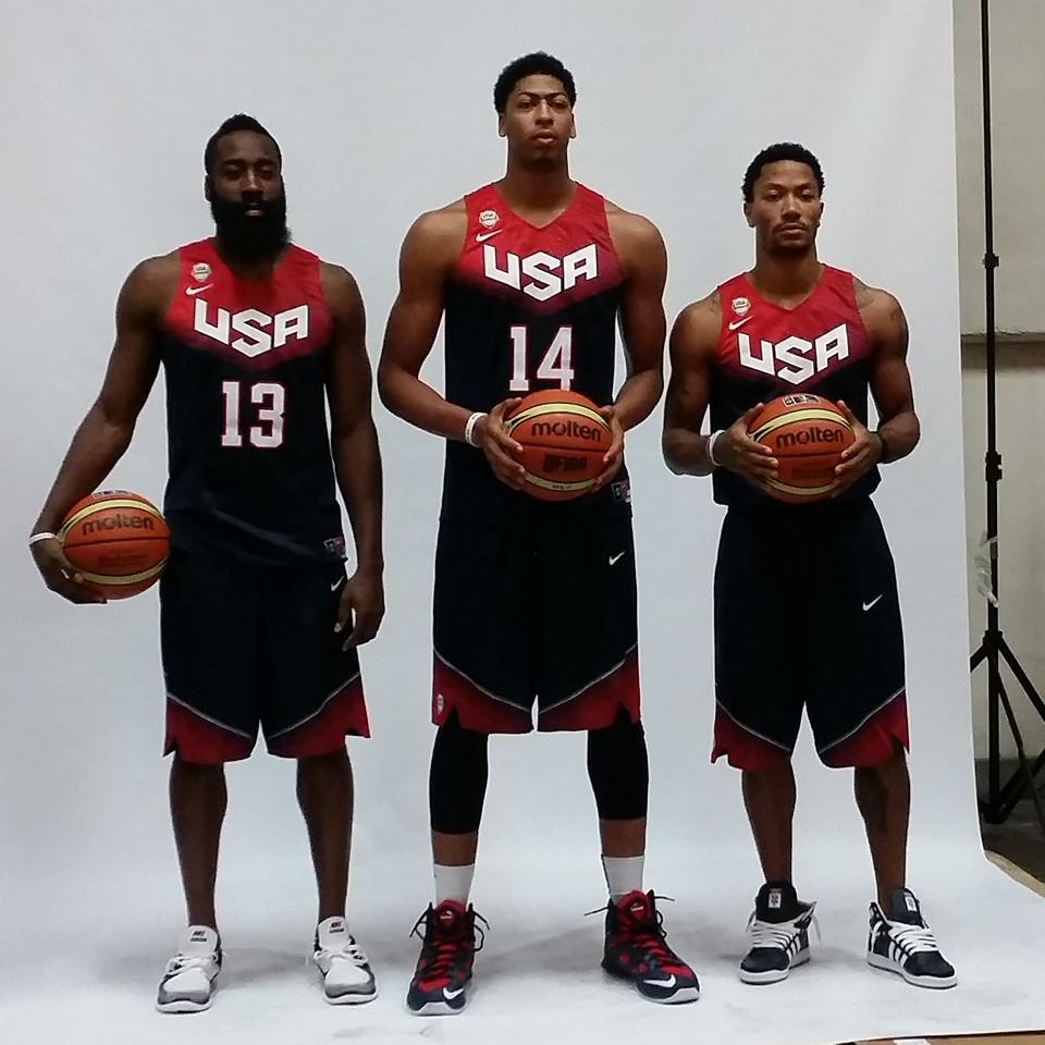 Image courtesy of USA Basketball/Facebook.