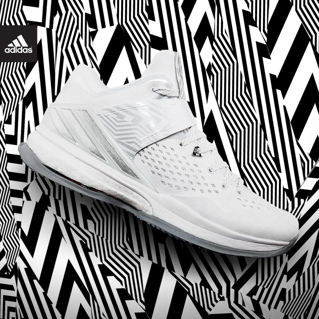 adidas RG3 Trainer_No Pressure No Diamonds_White_8