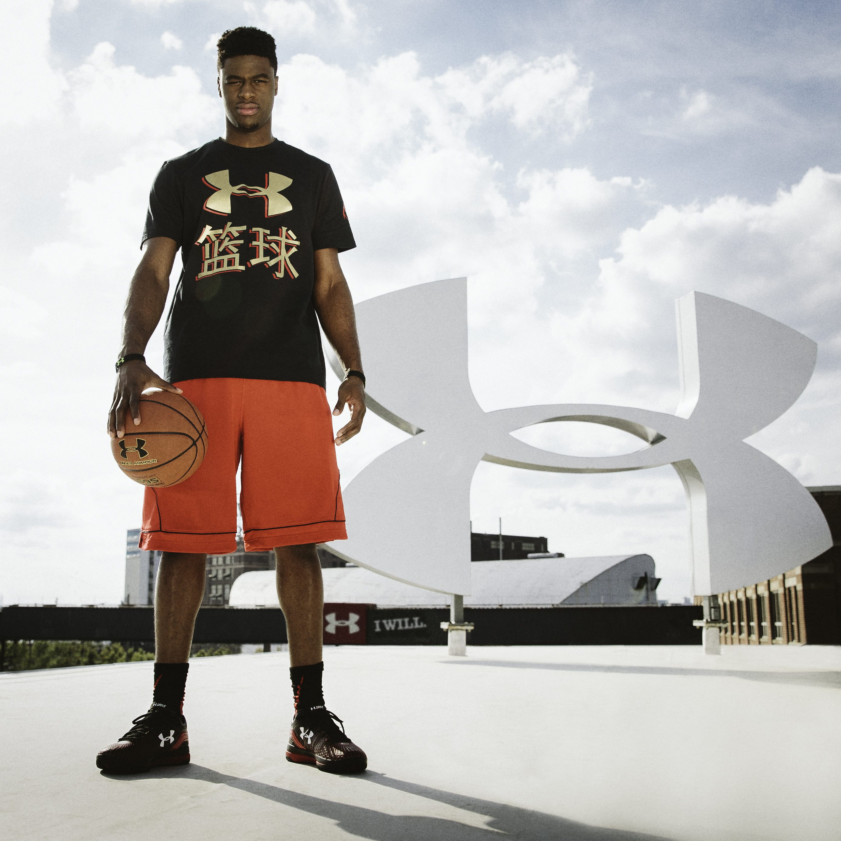 565b85207d7 NBA Prospect Emmanuel Mudiay Is Now With Under Armour - Hardwood and  Hollywood