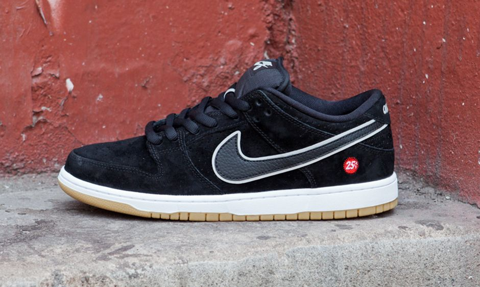 sale retailer b0d01 9769b BMF Skate  Nike Dunk Low Premium SB  Quartersnacks