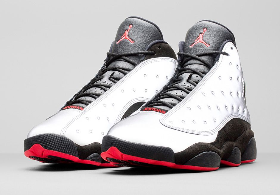 separation shoes c472e 04a28 ... reduced air jordan xiii archives hardwood and hollywood 2b425 39a61