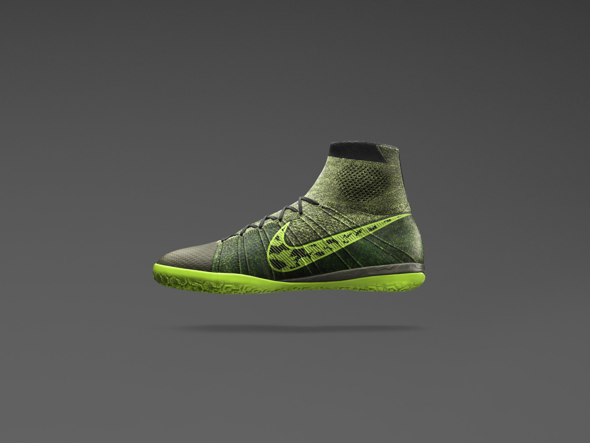 c89a24590357 BMF Soccer  Nike Elastico Superfly - Hardwood and Hollywood