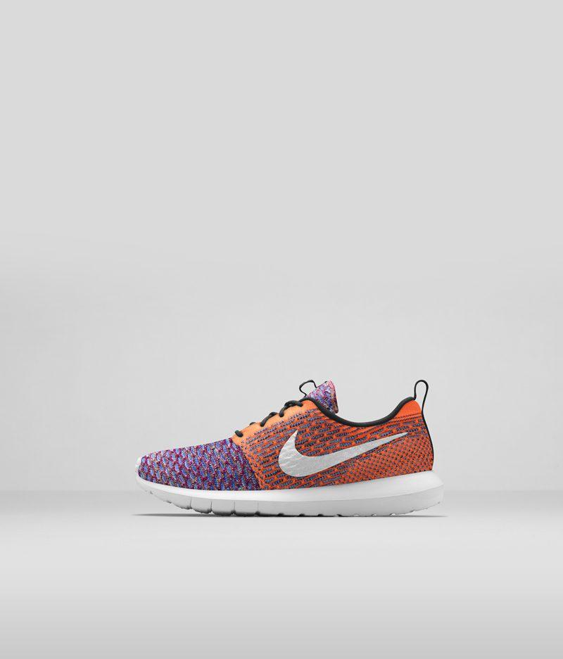 Bmf Style Nike Roshe Flyknit Hardwood And Hollywood