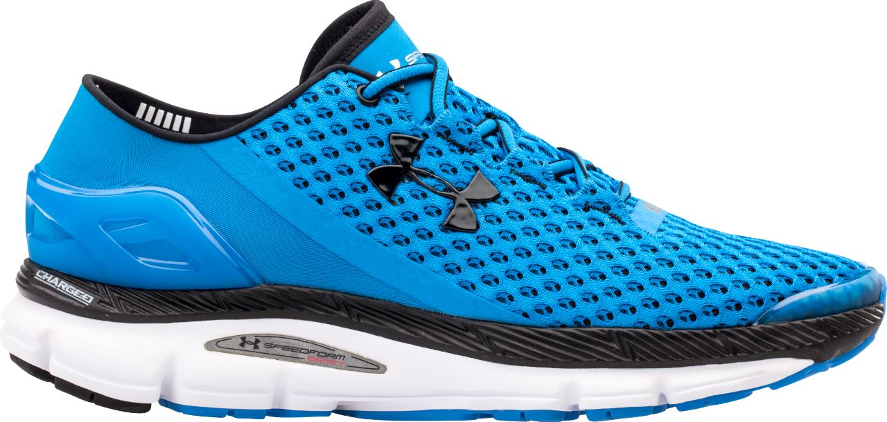 quite nice 8614b 2cdc5 BMF Running Debut: Under Armour SpeedForm Gemini - Hardwood ...