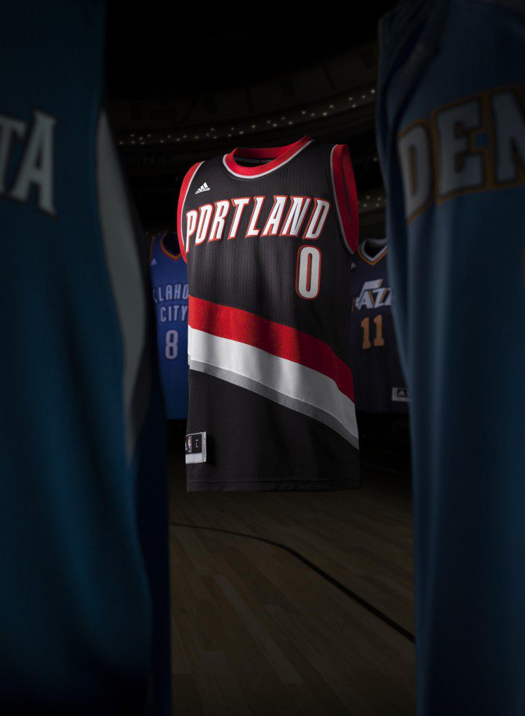FW14_NBA_Jerseys_Blazers_Black