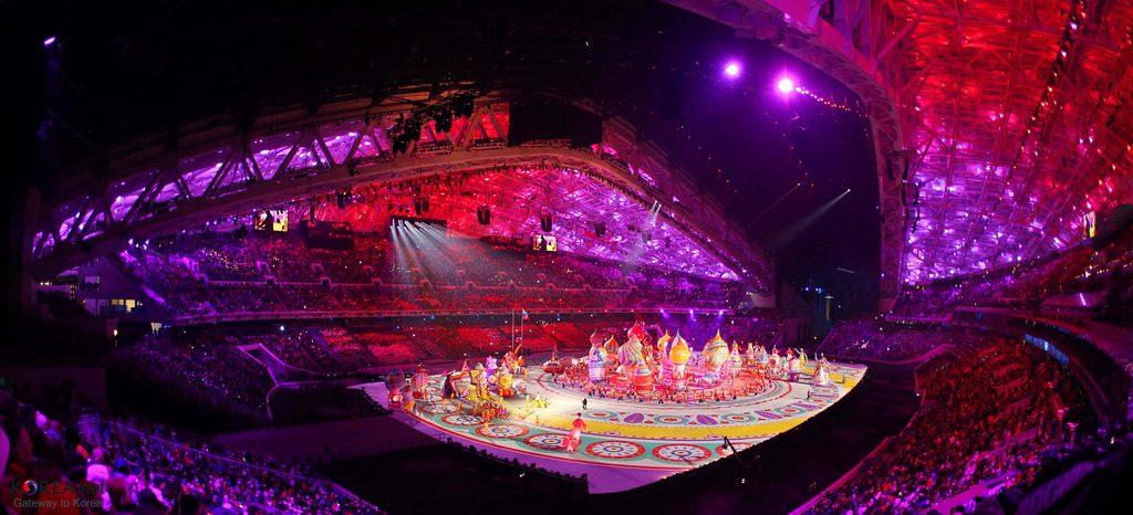 Image courtesy of Republic of Korea/Flickr.