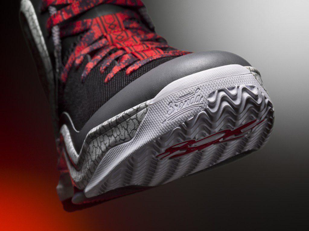 adidas D Rose 5 Boost Alternate Away Details, C76492, 2