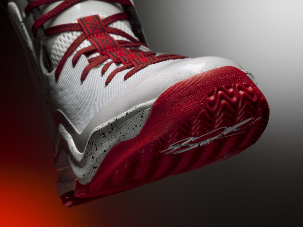 adidas D Rose 5 Boost Home  Details, S85193, 2
