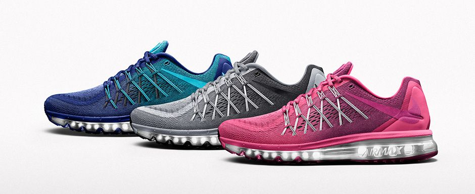 4a80f5e0e51 The Dets  Nike Air Max 2015 iD - Hardwood and Hollywood