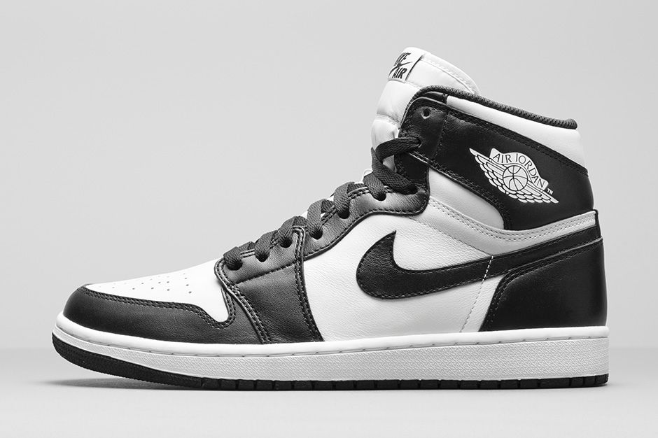 Nike Air Jordan I Archives Hardwood and Hollywood