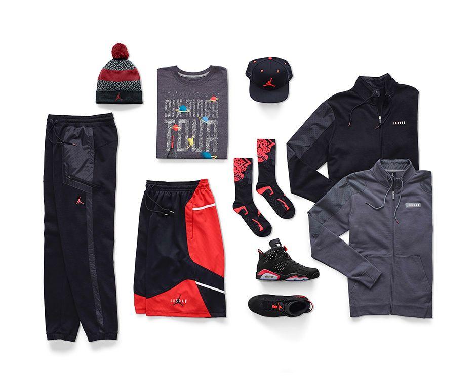 0f1431a80ca2c9 Nike Air Jordan VI Archives - Hardwood and Hollywood