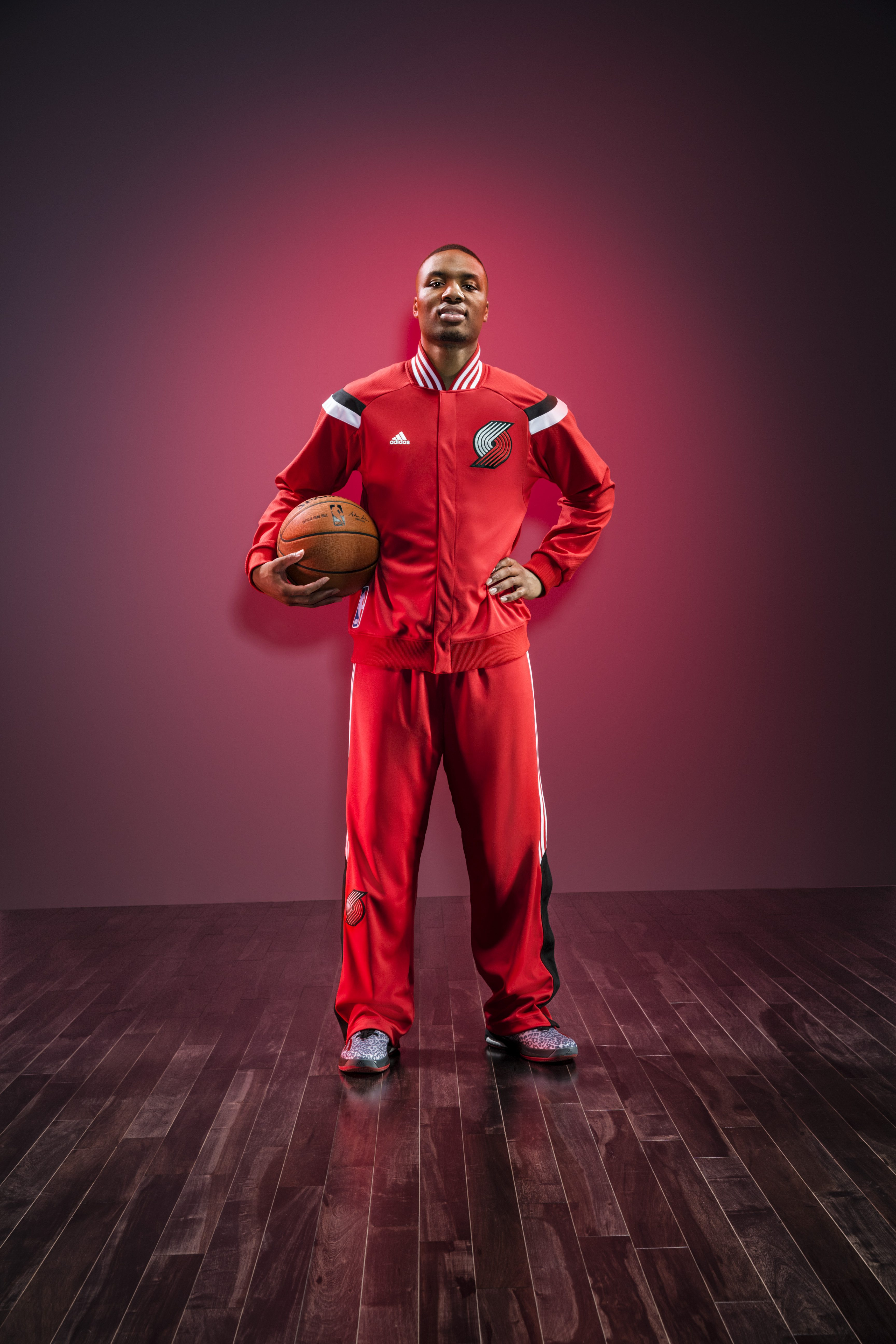 BMF Hoops: adidas NBA On-Court Collection 2014-2015 ...