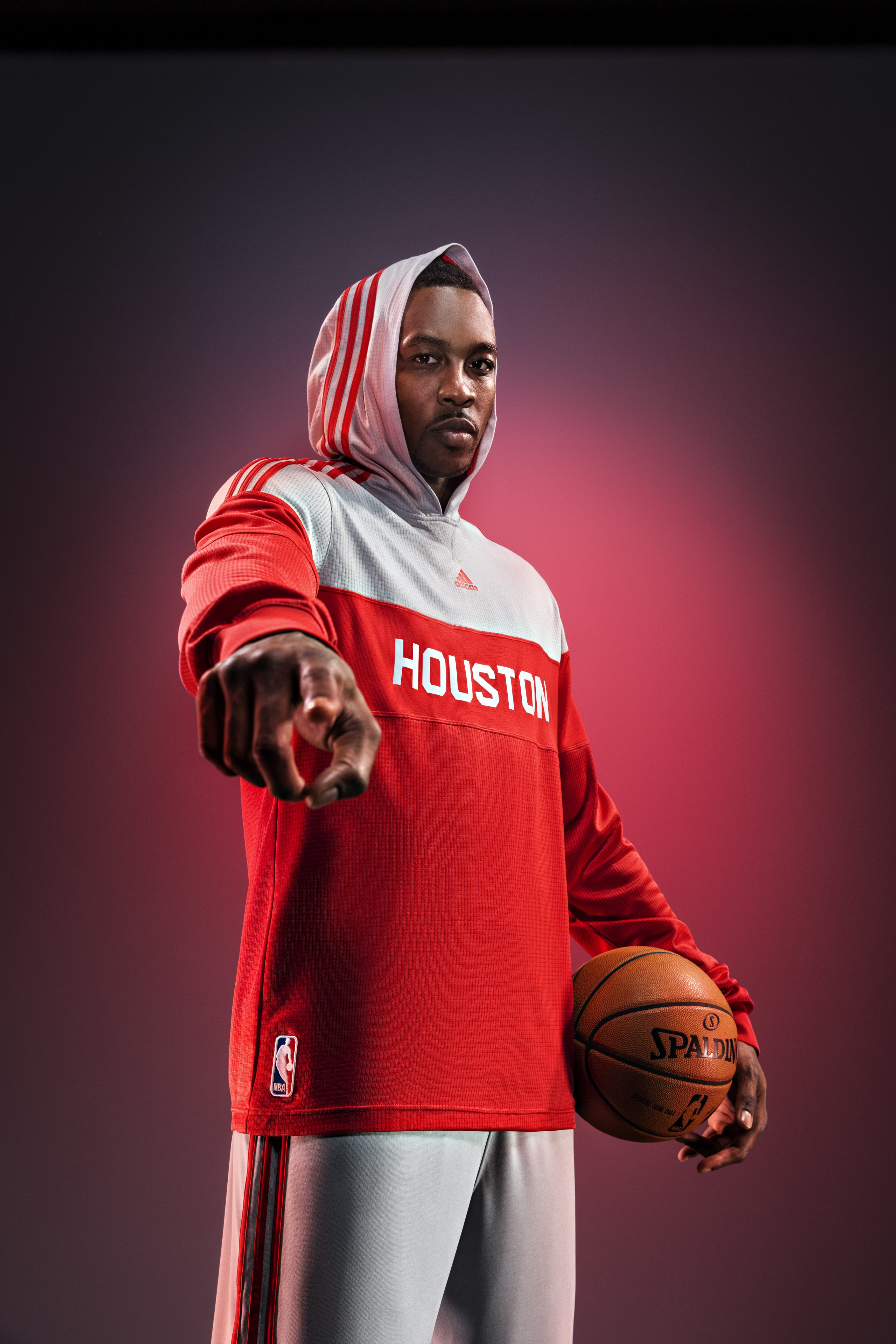 adidas - NBA Dwight  Howard 2