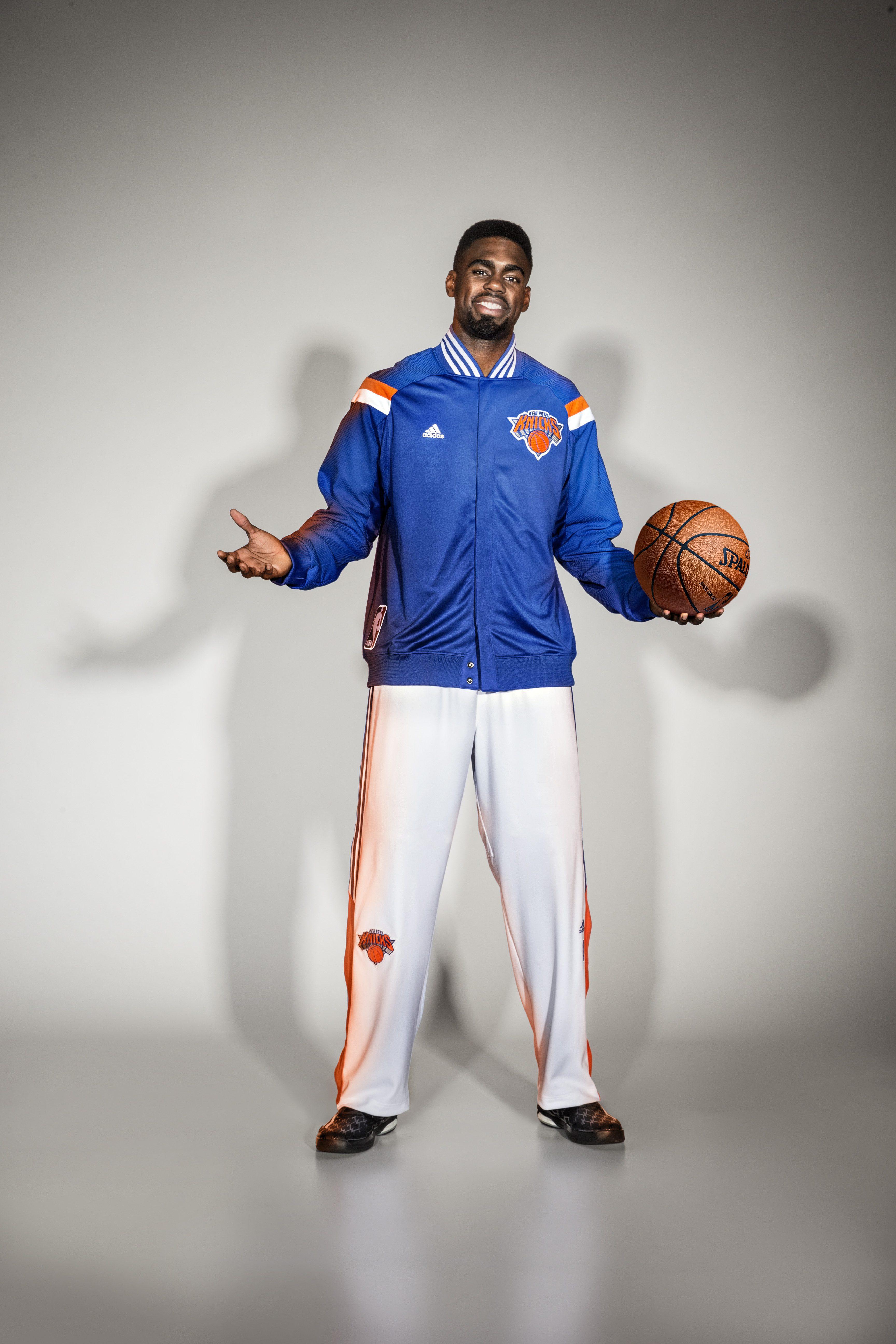 adidas - NBA Tim  Hardaway Jr 1