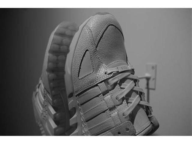 online store 4d8ca 3c16f In anticipation of King Push x EQT Running Guidance 93 dropping December  23, 2014, Pusha T celebrated the collaboration with an intimate performance  at the ...