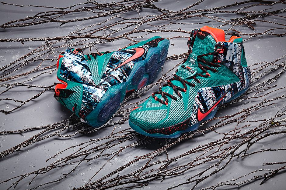 a03d0f3e2fa Nike LeBron 12 Archives - Page 2 of 3 - Hardwood and Hollywood