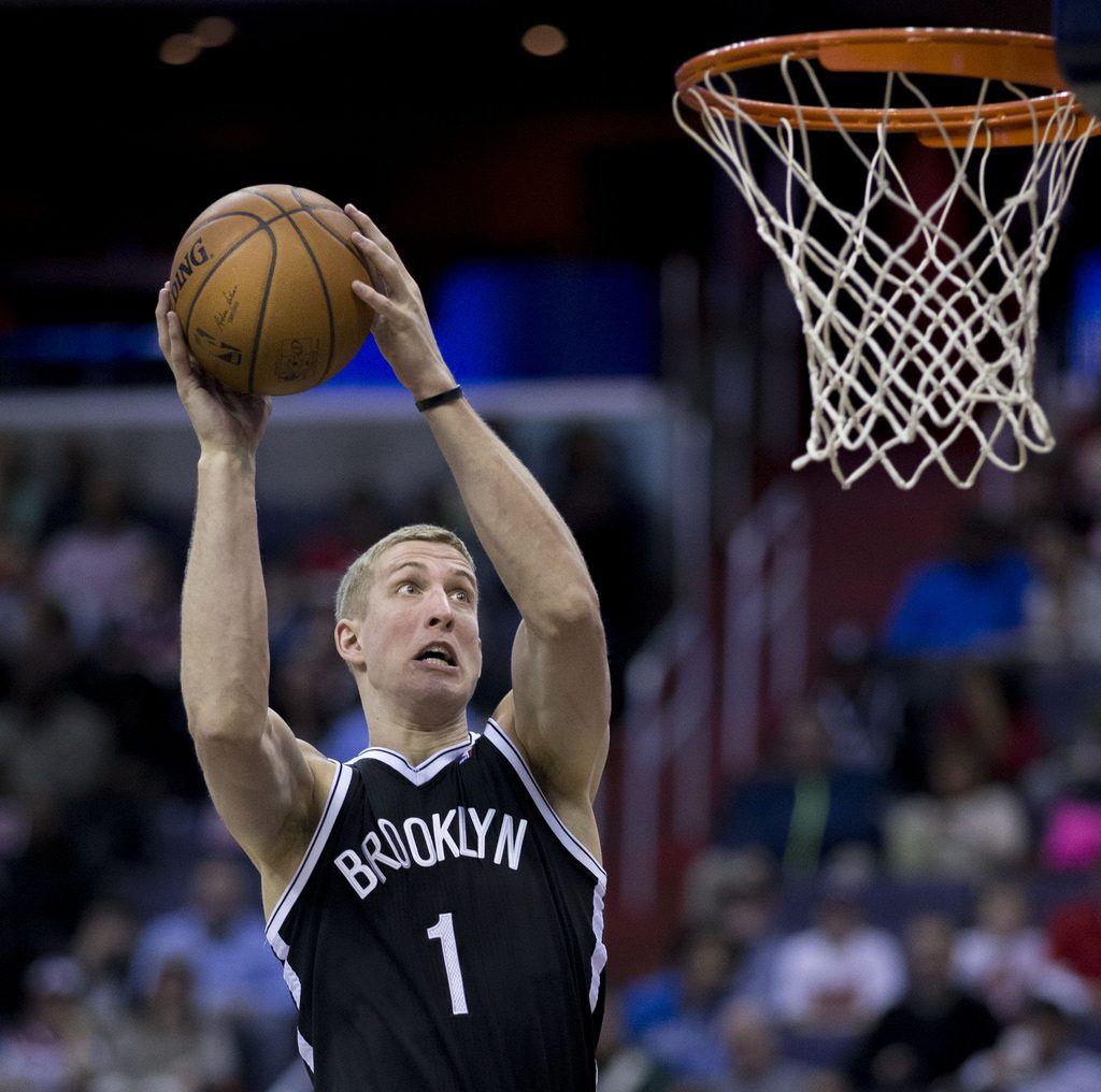 Mason Plumlee Leads Brooklyn Nets Past Sacramento Kings ...