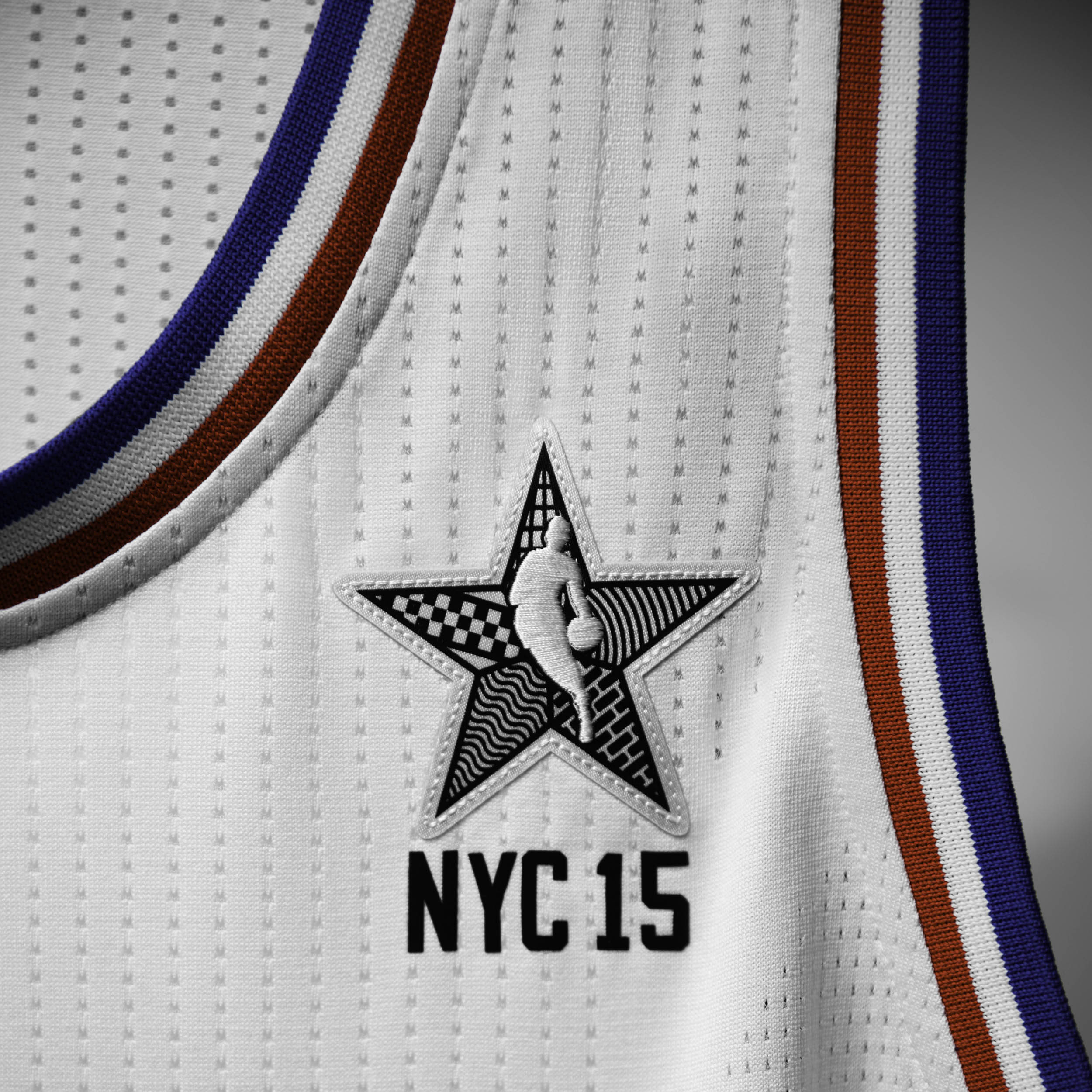 BMF Deluxe Debut: adidas Unveils 2015 NBA All-Star Uniforms ...