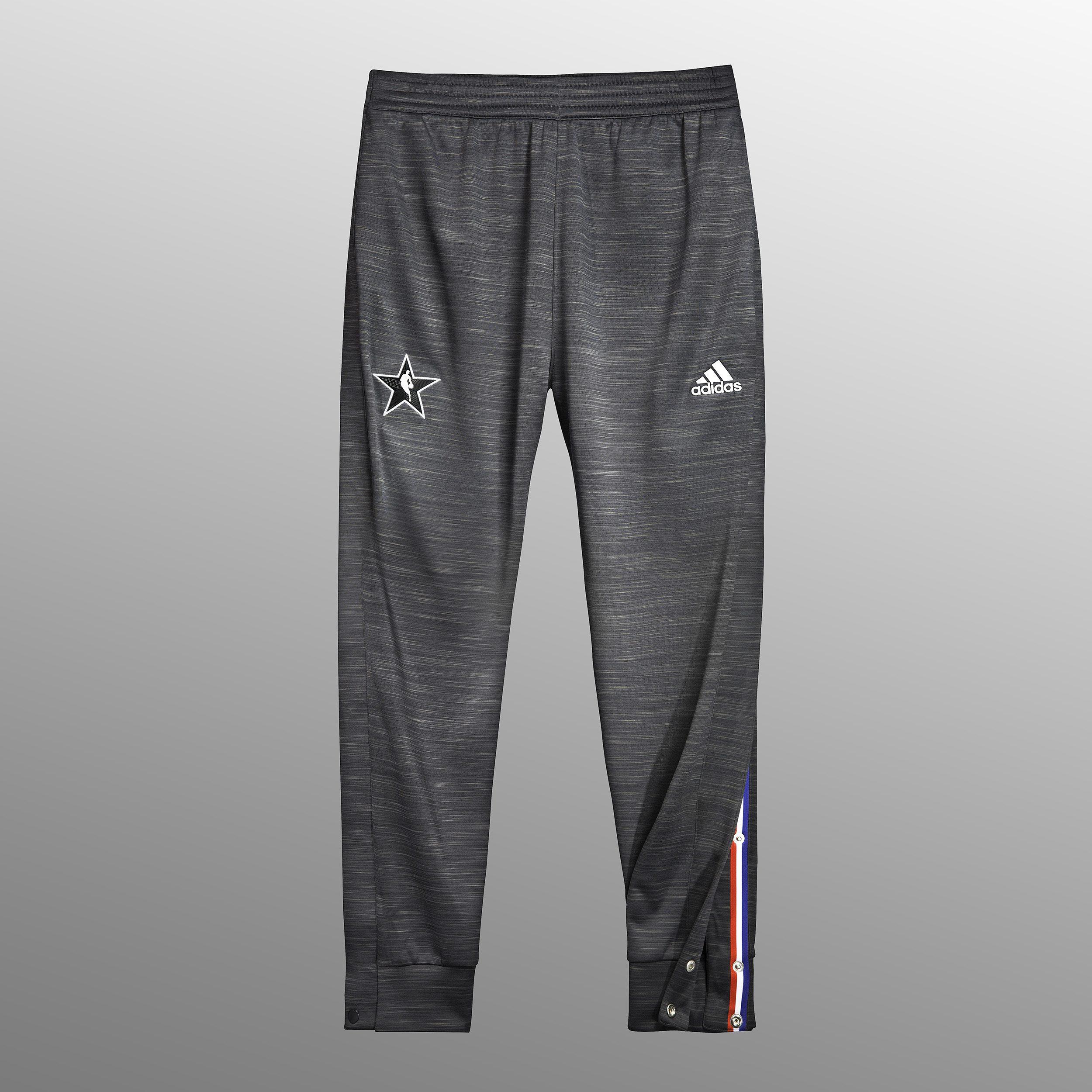 adidas NBA All-Star Pant, Sq