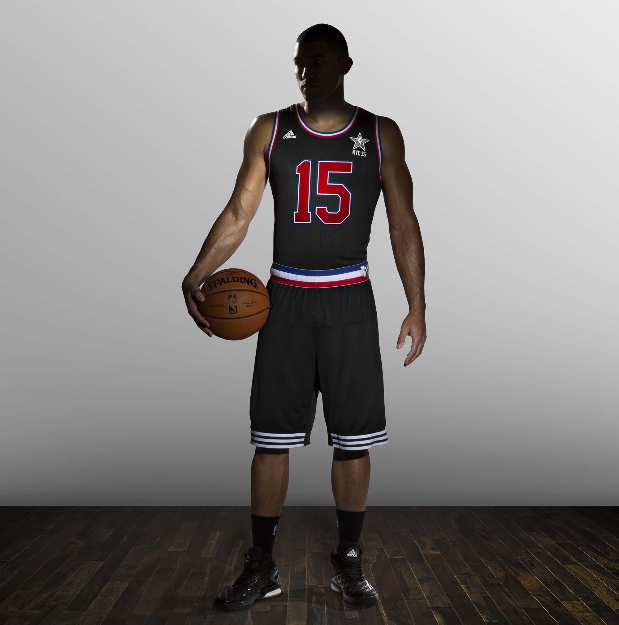 adidas NBA All-Star West, Sq