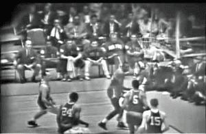 1963 NBA Finals.