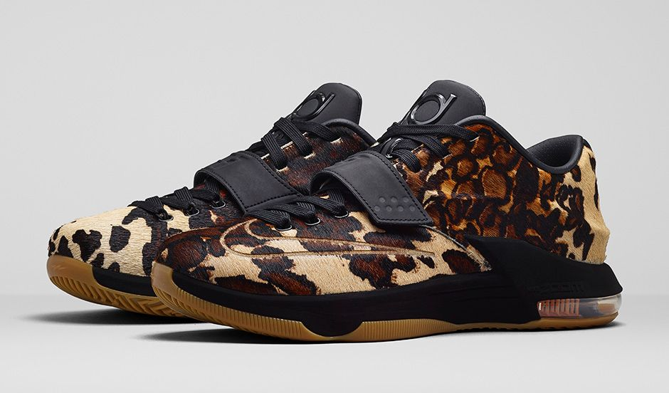 BMF Hoops  Nike KD7 EXT  Longhorn State  - Hardwood and Hollywood e5f906b2ab