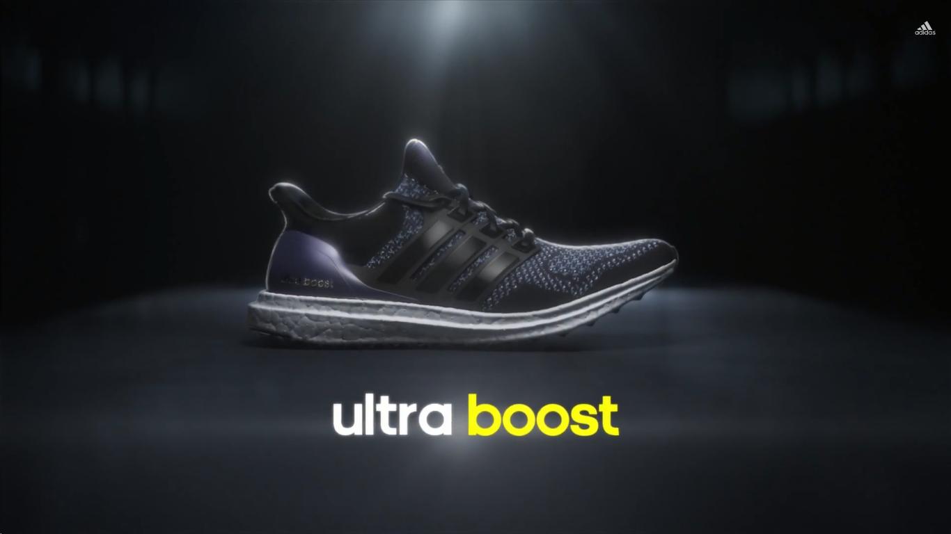 adidas Ultra BOOST Goes Exclusive in Pre Launch Sale