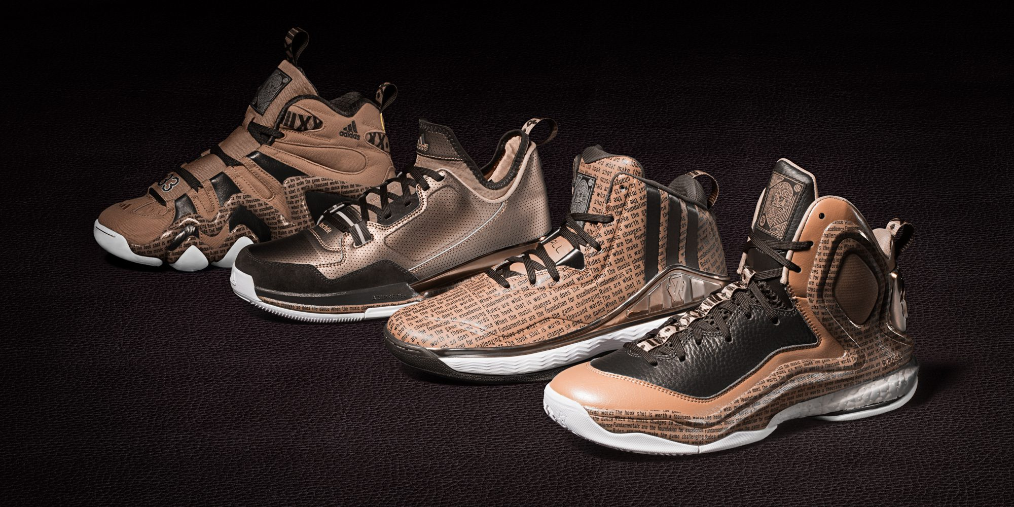 adidas Black History Month Collection H