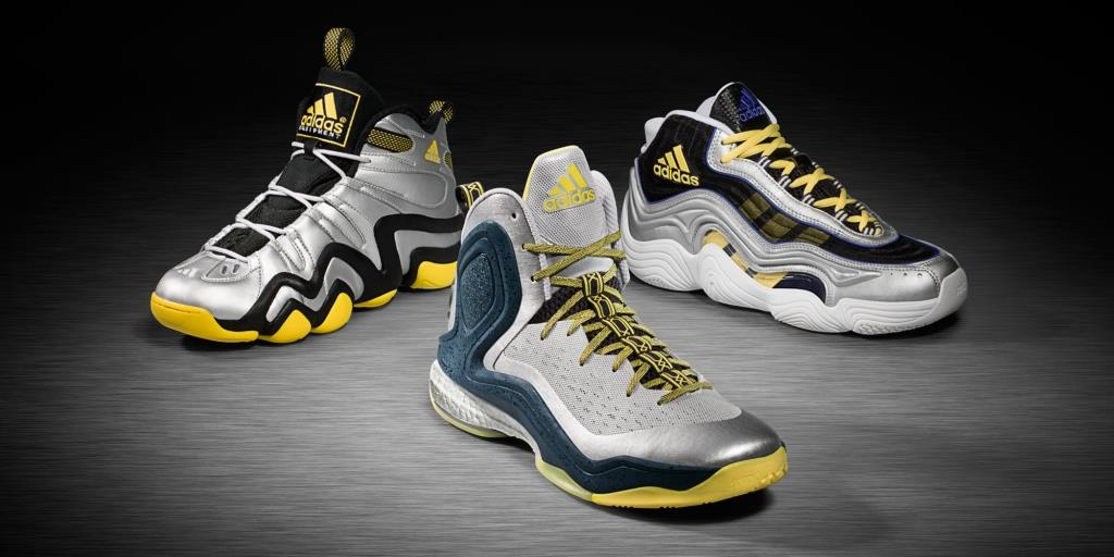 adidas Broadway Express Collection