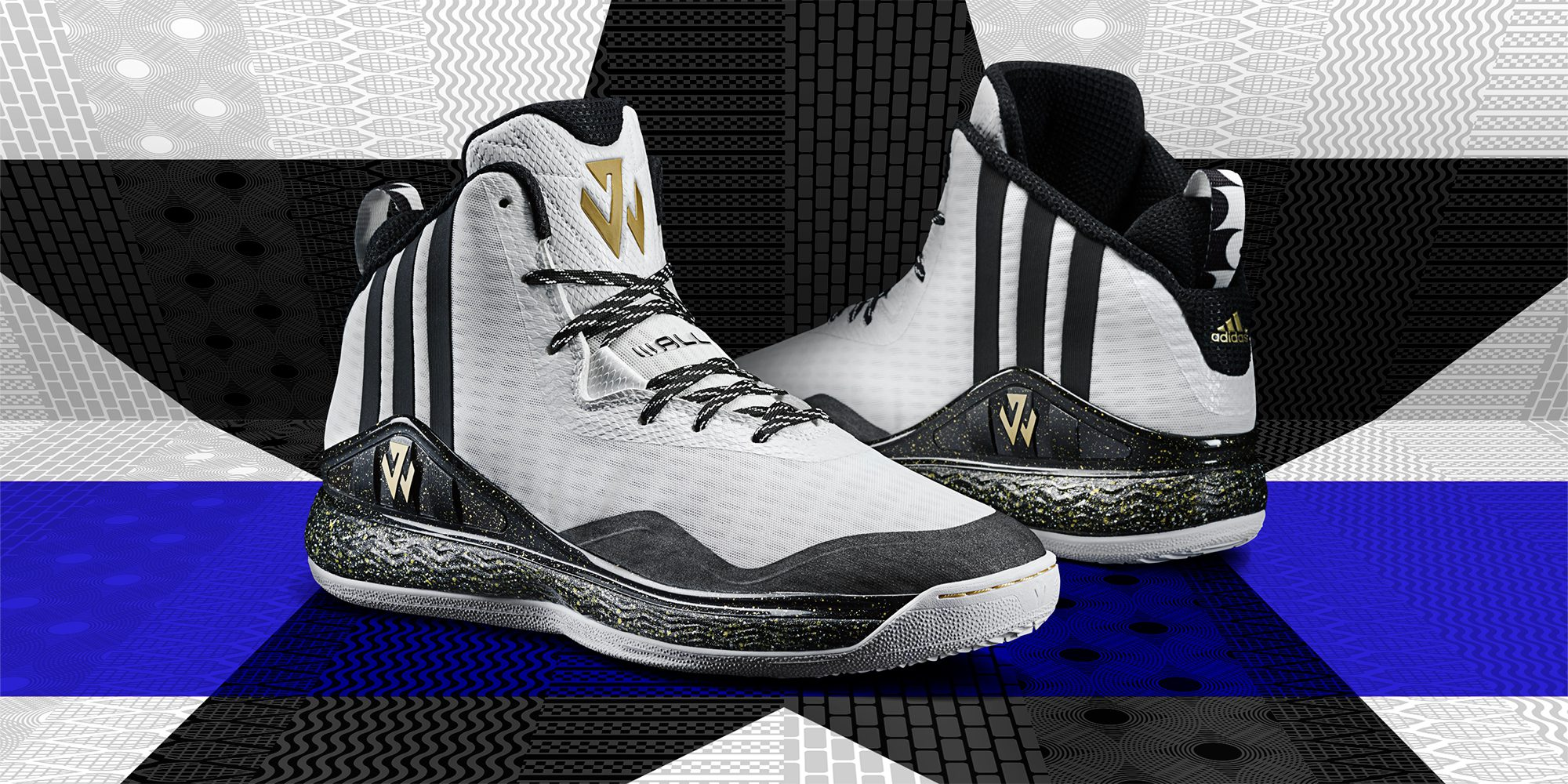 adidas J Wall 1 All-Star edition (S84020) H