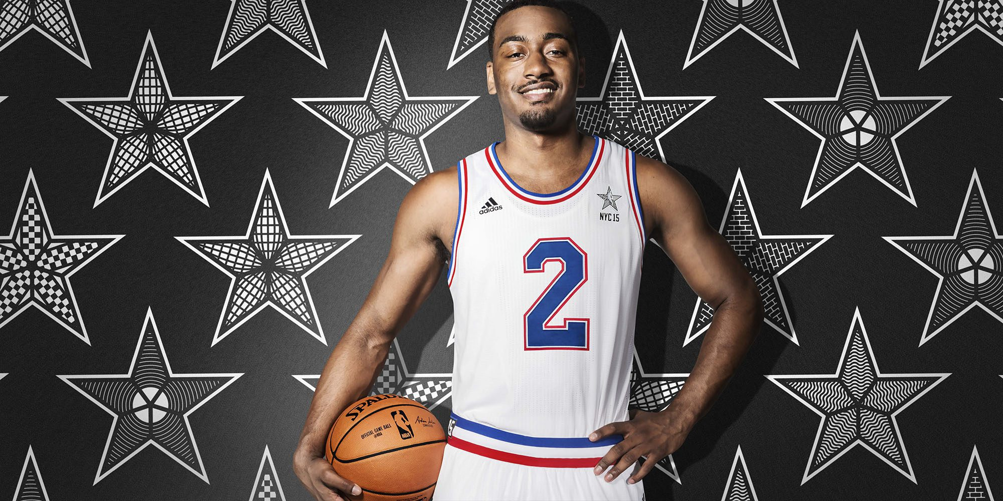 adidas John Wall NBA All-Star 2015 2 H