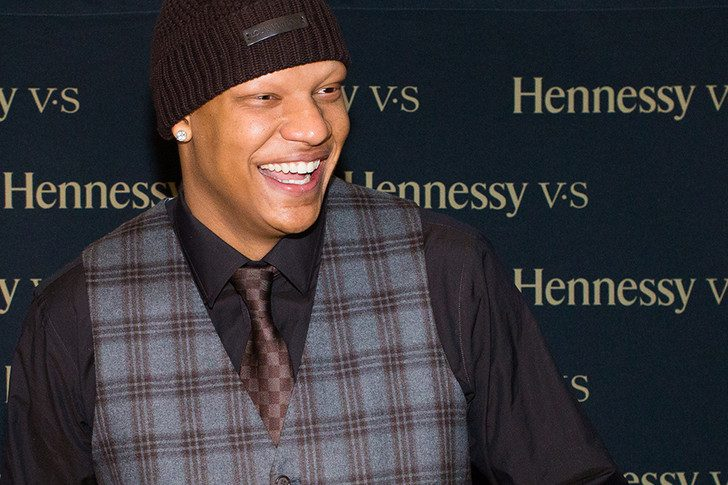 Image courtesy of Charlie  Villanueva blog.
