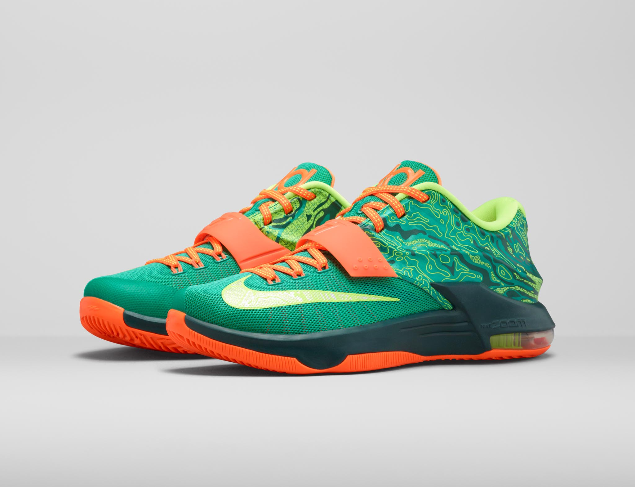 fc9cb40e927 ... czech the nike kd7 weatherman is one of those shoes i that made me want  to