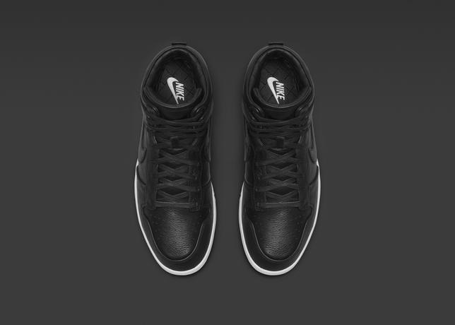 NikeLab_Dunk_Lux_High_Black_3_37755