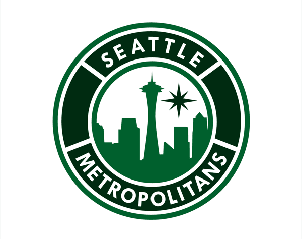 Image courtesy of the Seattle Metropolitans.