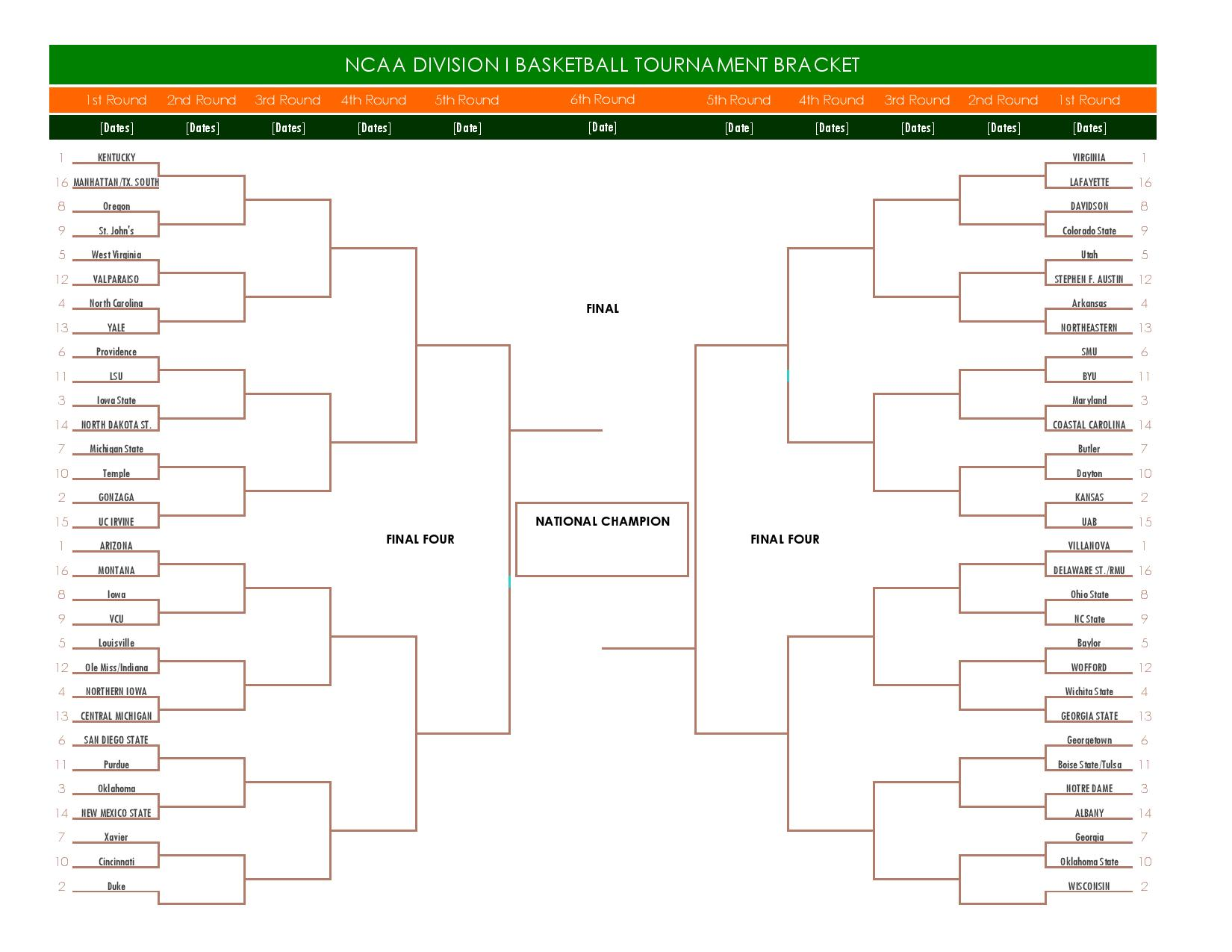 Bracketology March 14-page-001