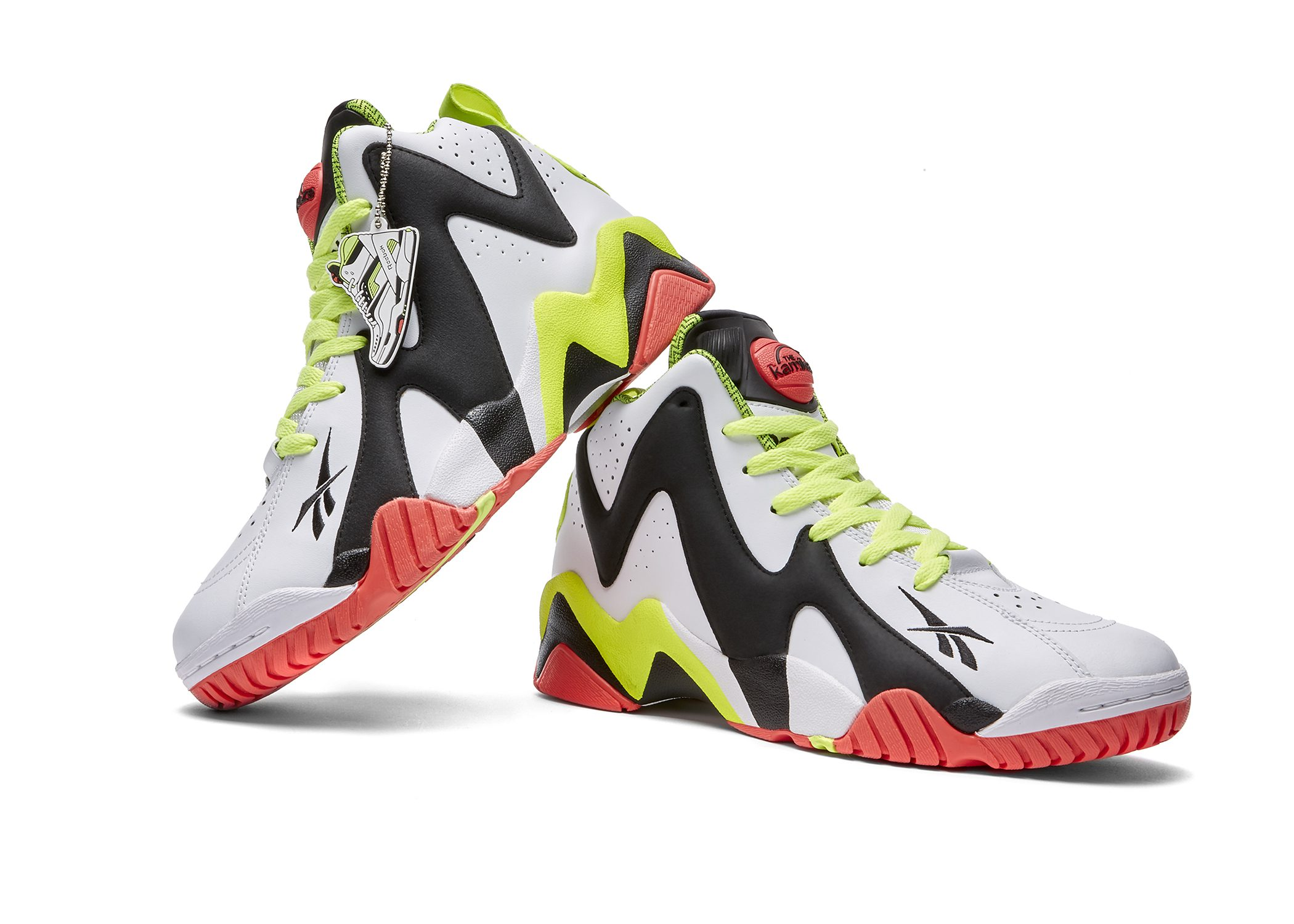 a597f5560 WASTE TO ENERGY. new reebok pumps 2015