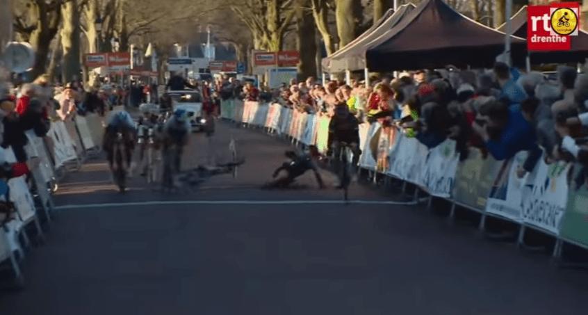 Cycling-Crash-Screencapture
