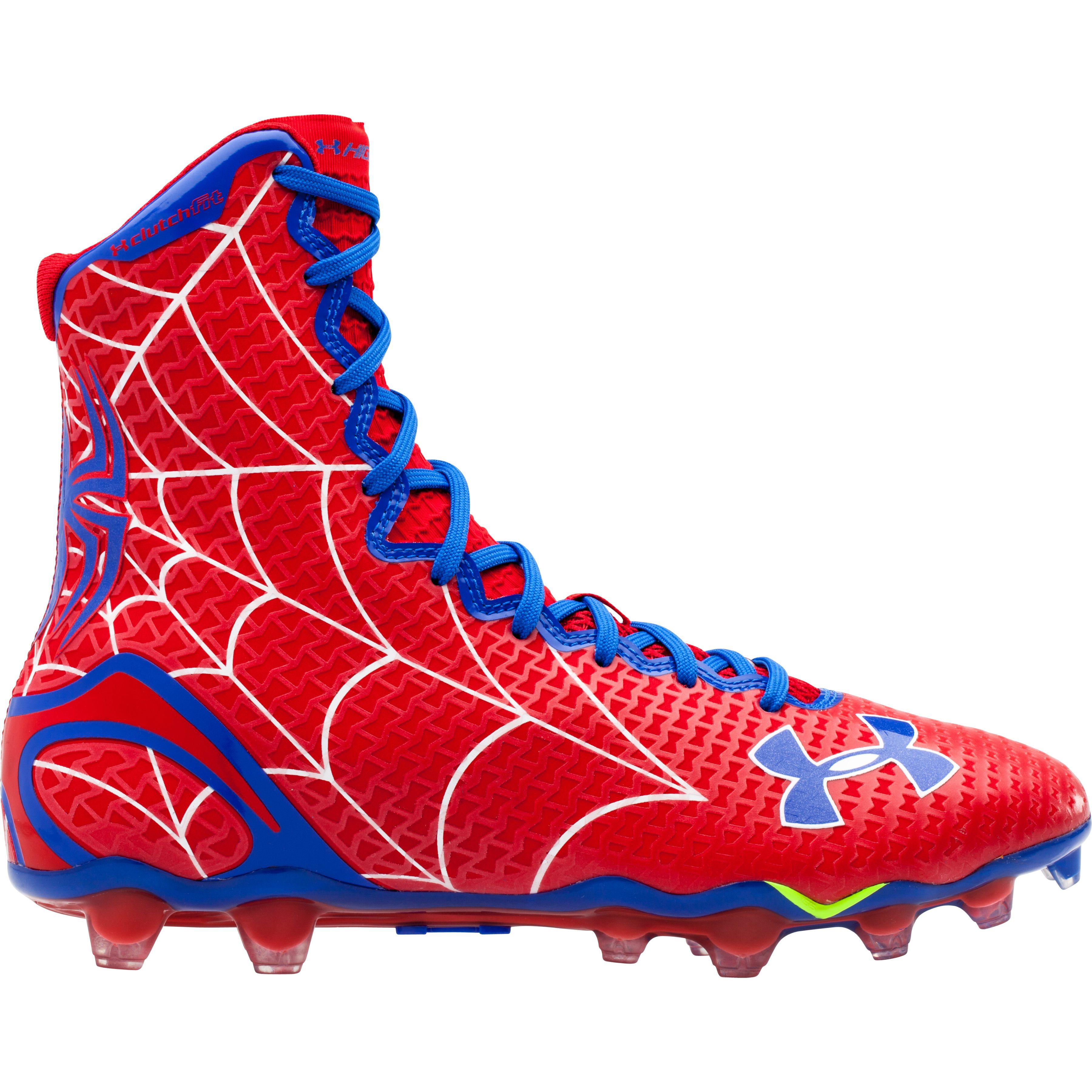 Spider Man MC