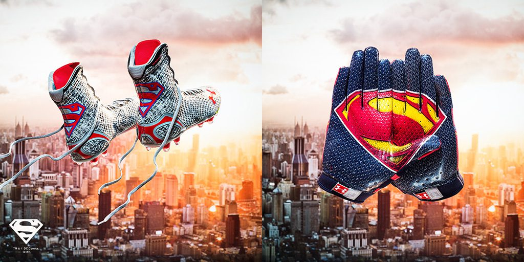 Super Man Pair