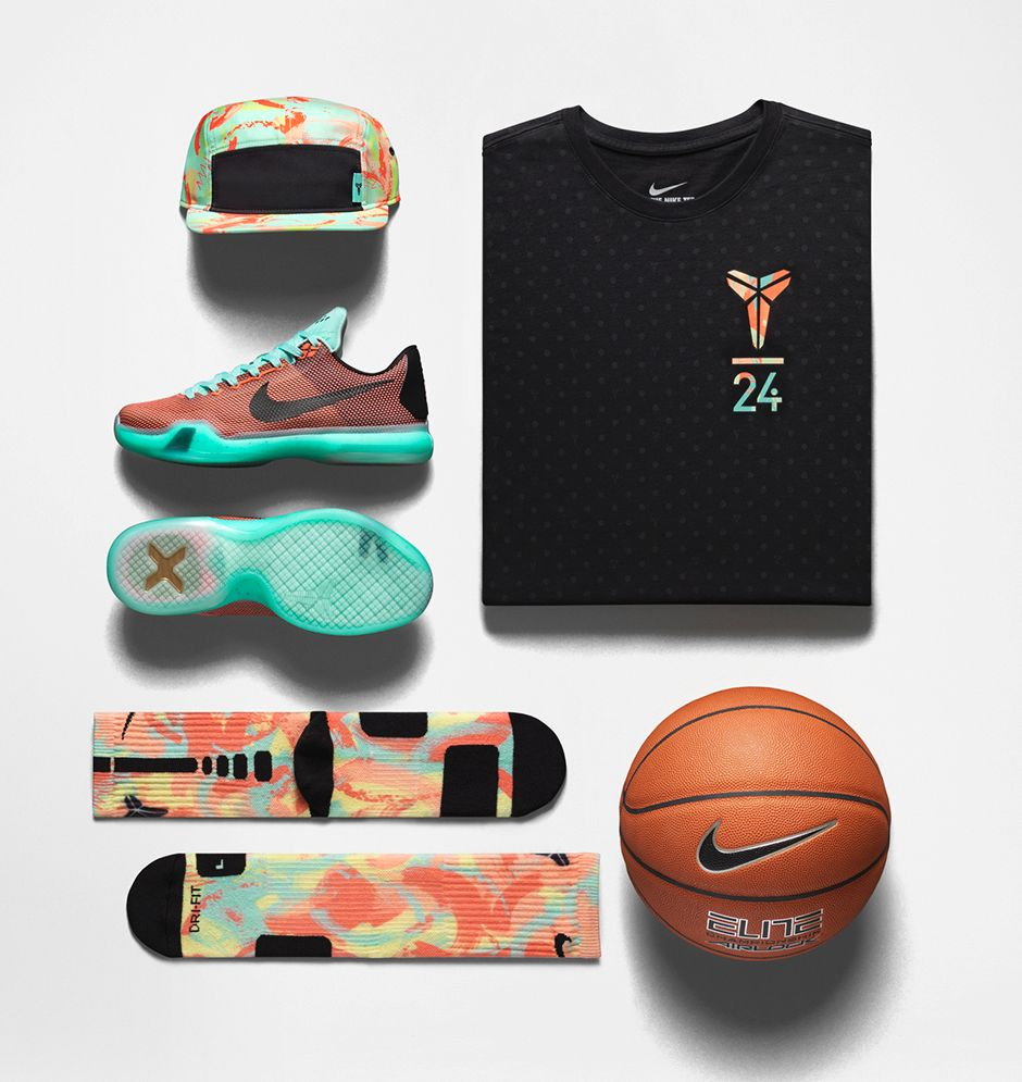 a421a0e663c ... 2015 Christmas Collection  Opinion Nike Basketball Easter Collection is  versatile .