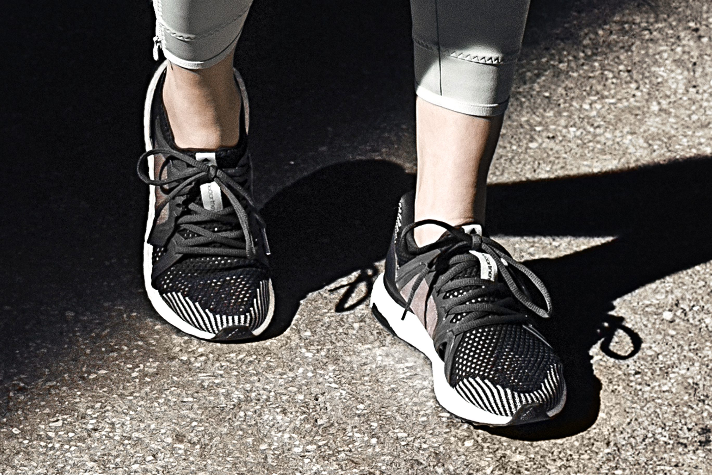 BMF Debut: adidas Ultra Boost by Stella McCartney, The 2015