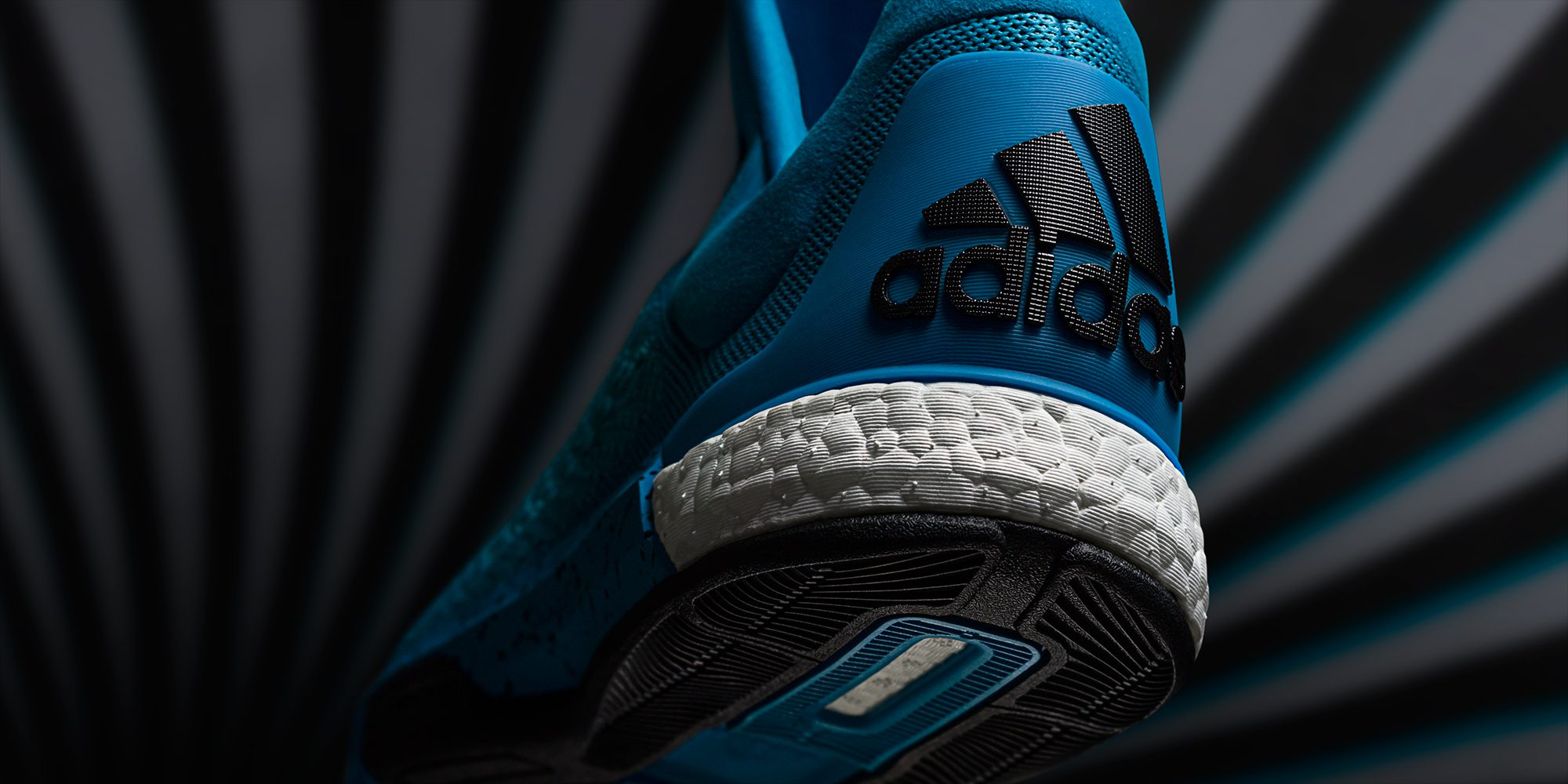 Crazylight Boost 2015 Bright Cyan Detail 1 H (S85577)