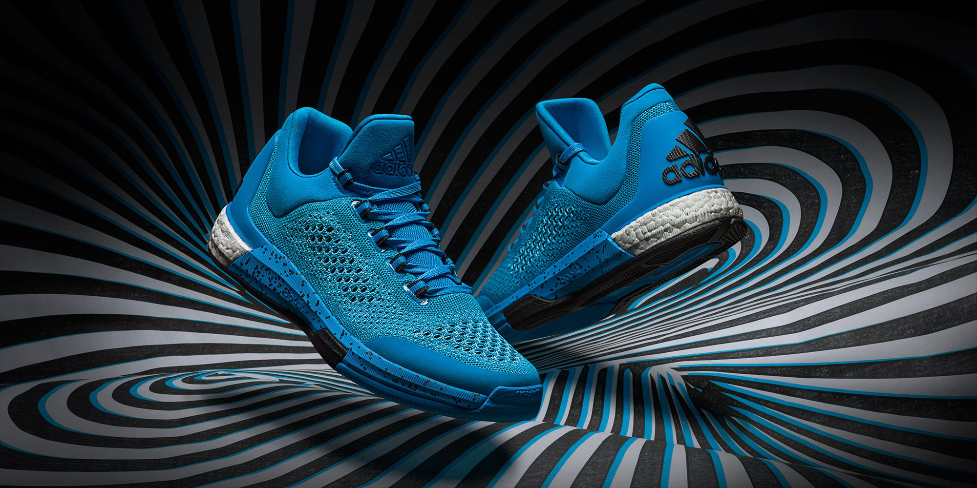 Crazylight Boost 2015 Bright Cyan H(S85577)