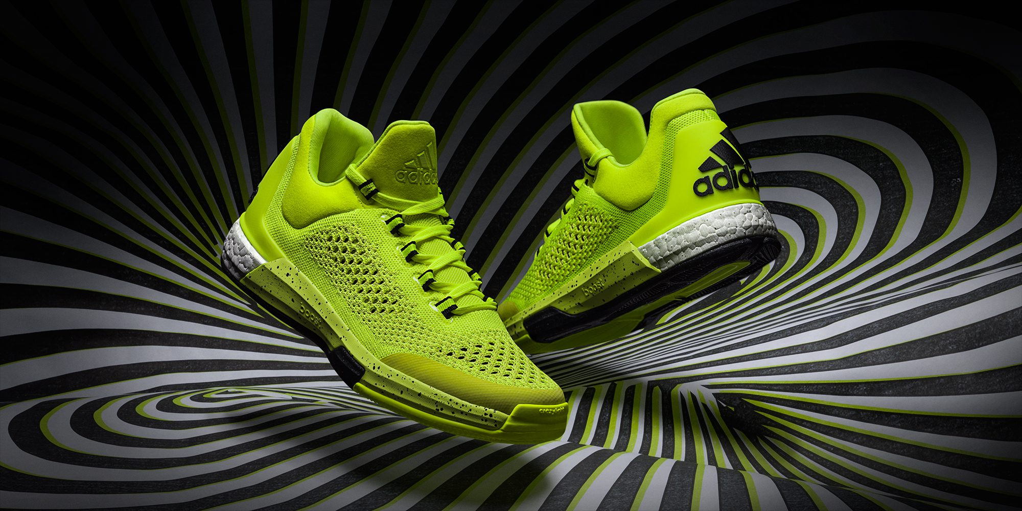 Crazylight Boost 2015 Solar Yellow H (S84954)