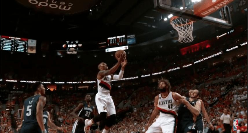 Screen capture courtesy of NBA/YouTube.
