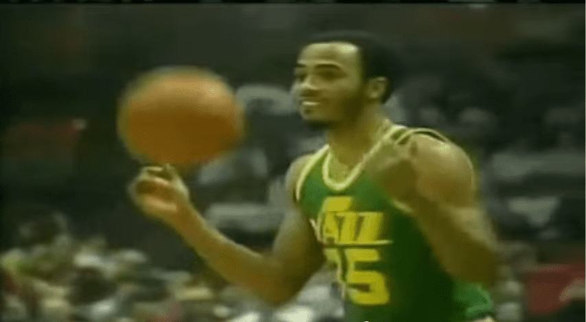Darrell-Griffith