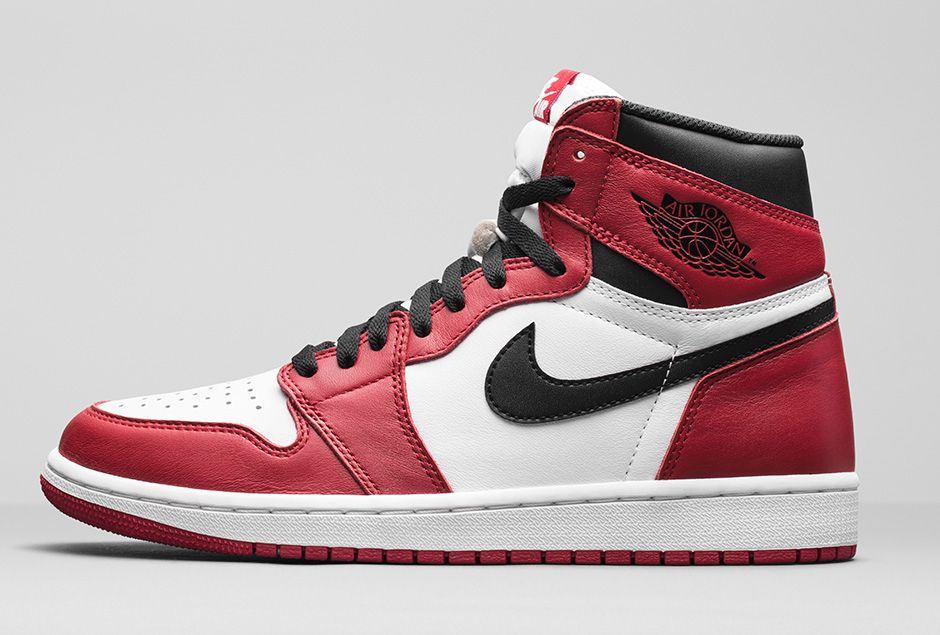 new concept 407f5 7eb79 Air Jordan 1 Retro Archives - Hardwood and Hollywood
